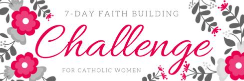 7 DAY CATHOLIC FAITH BUILDING